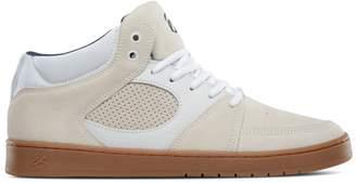 ES Men's Accel Slim Mid Skate Shoe