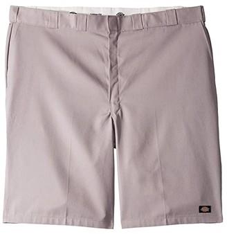 Dickies 13 Multi-Use Pocket Work Short Extended Waist Sizes