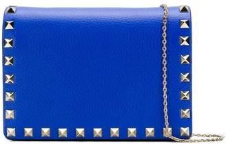 Valentino Rockstud Spike mini crossbody bag