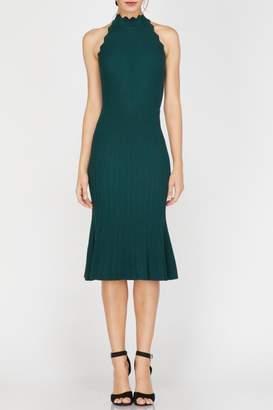 Adelyn Rae Freida Dress