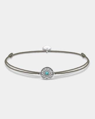 Thomas Sabo Little Secrets Ethno Amulet Bracelet
