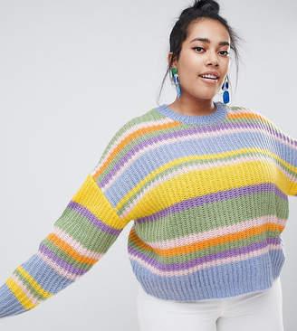 Asos Plus Size Sweaters Shopstyle