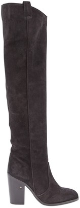 Laurence Dacade Riding boots