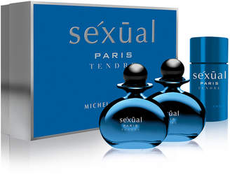 Michel Germain Men's 3-Pc. Paris Homme Tendre Set