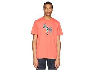 Paul Smith Zebra Regular Fit T-Shirt