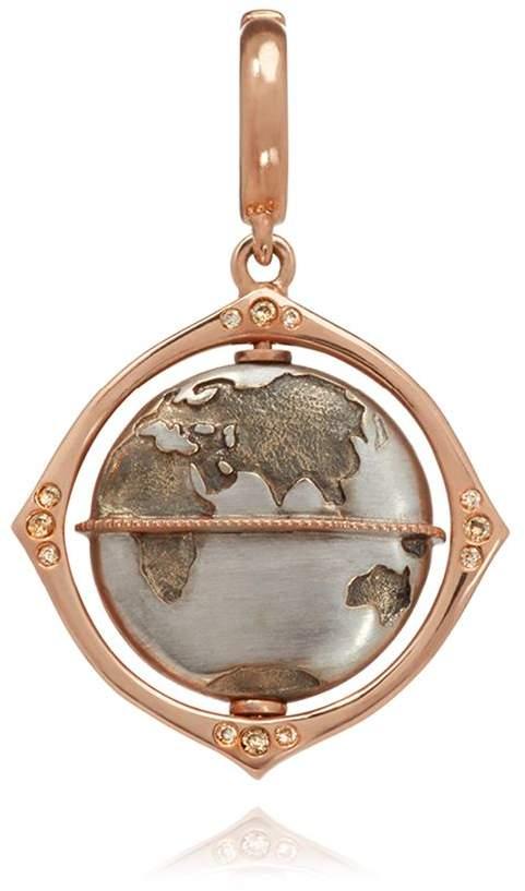 Annoushka Mythology Globe Charm