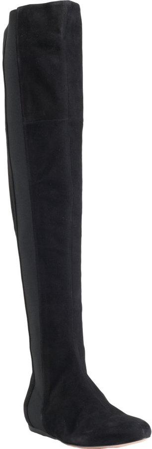 Giambattista Valli Pull-On Tall Knee Boot