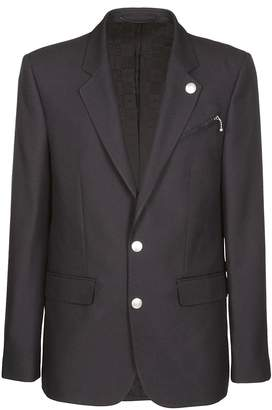 Givenchy Decorated Blazer
