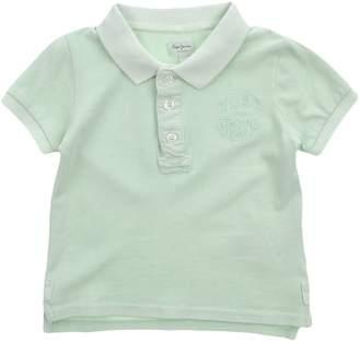 Pepe Jeans Polo shirts - Item 12001354UD