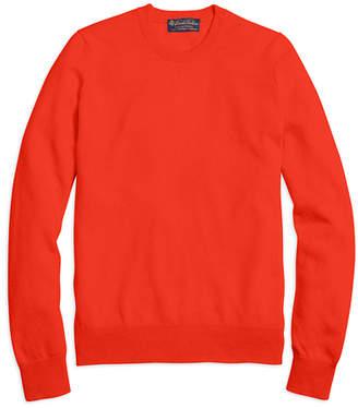 Brooks Brothers Cashmere Crewneck Sweater