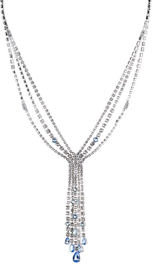 Cannes Statement Necklace, 18