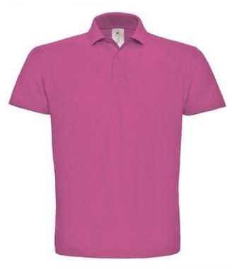 at Amazon Canada · BC B C ID.001 Unisex Adults Short Sleeve Polo Shirt f27de81c64