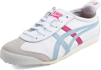 Onitsuka Tiger by Asics Womens Mexico 66 Sneakers, Size: , Color