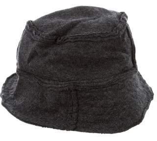 Kristensen Du Nord Wool Bucket Hat w/ Tags