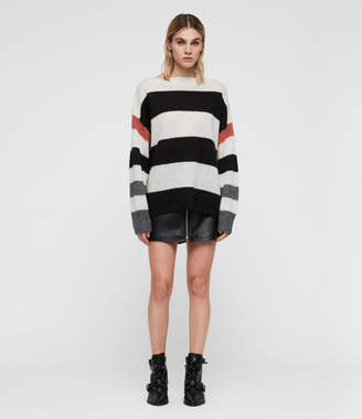 AllSaints Suwa Sweater