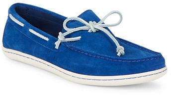 Polo Ralph LaurenPolo Ralph Lauren Suede Boat Shoes