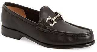 Women's Salvatore Ferragamo Horsebit Loafer $560 thestylecure.com