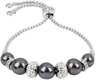 Henri Bendel Pearl Slider Bracelet