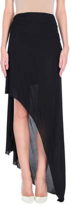 Jean Paul Gaultier FEMME Knee length skirts