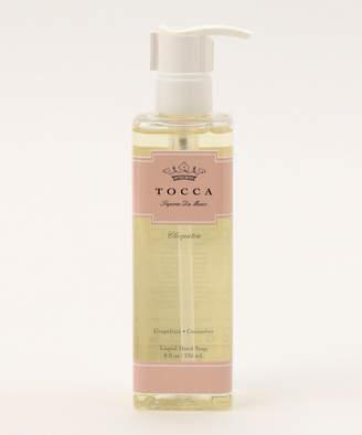 Tocca (トッカ) - TOCCA HAND SOAP ハンドソープ(C)FDB