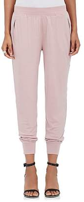 ATM Anthony Thomas Melillo Women's Stretch-Jersey Sweatpants