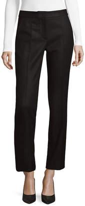 Derek Lam Classic Cropped Trouser