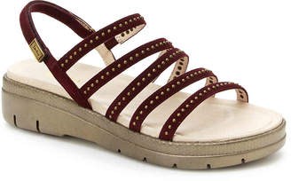Jambu Elegance Wedge Sandal - Women's