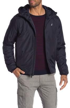 Nautica Water & Wind Resistant Jacket