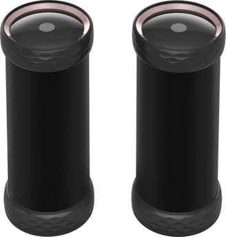 T3 Volumizing Hot Rollers Luxe $20 thestylecure.com
