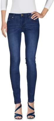 Burberry Denim pants - Item 42606505