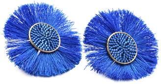 Mishky Medium Sun Earrings