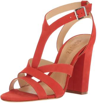 Schutz Women's Veggy Dress Sandal
