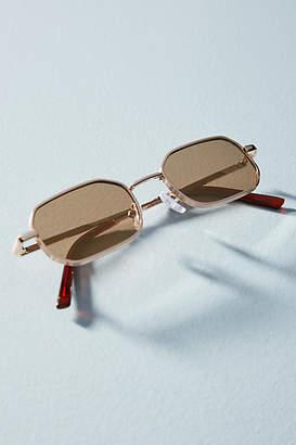 Anthropologie Luna Small Sunglasses