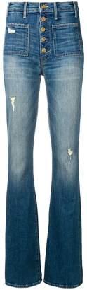 Mother The Patch Pocket Hustler jeans