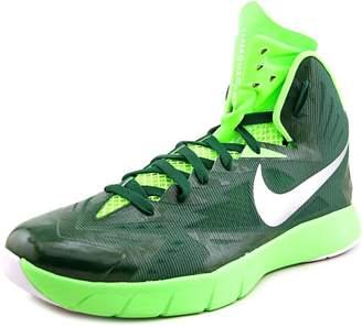 Nike Lunar Hyperquickness Men's Basketball Shoes Sneakers Grn Sz 13