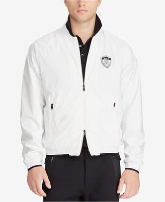 Polo Ralph Lauren Men's P-Wing Bomber Jacket