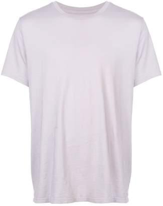 SAVE KHAKI UNITED crew neck T-shirt