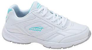 Avia Lace-up Walking Sneakers - Avi-Ginger