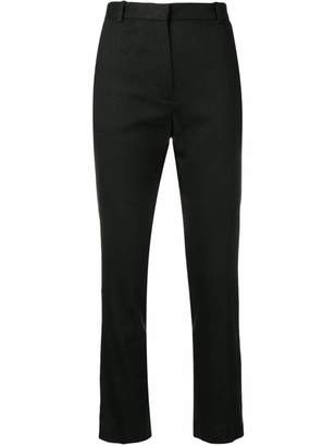 Joseph zoom cropped trousers