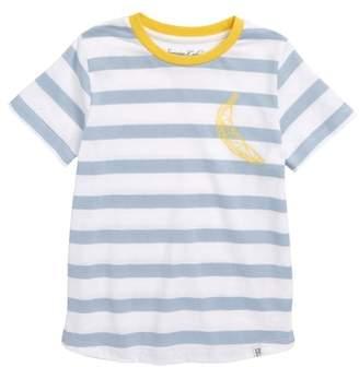 Sovereign Code Vox Stripe T-Shirt