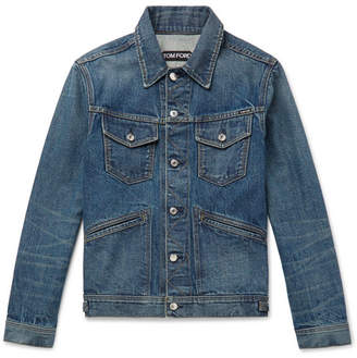 Tom Ford Denim Jacket
