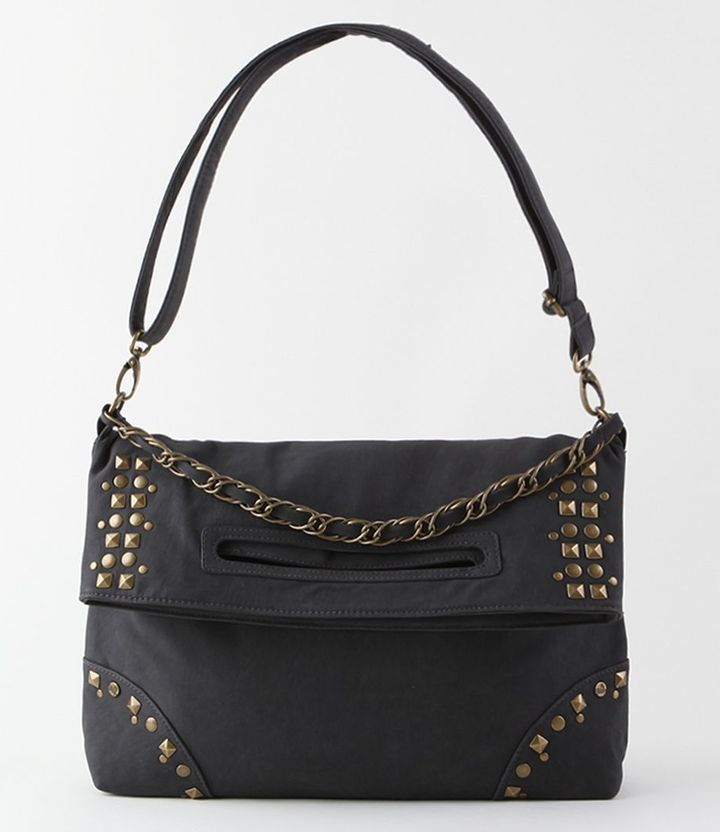 Black Poppy Kai Bag