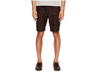 Billy Reid Clyde Shorts Men's Shorts