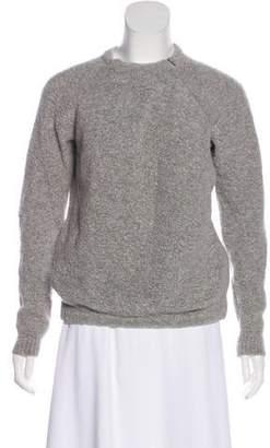 Theory Fleece Zip-Up Jacket