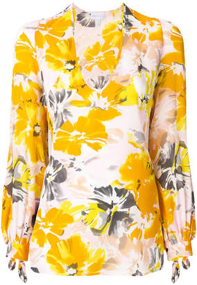 Alice McCall Passionfruit blouse