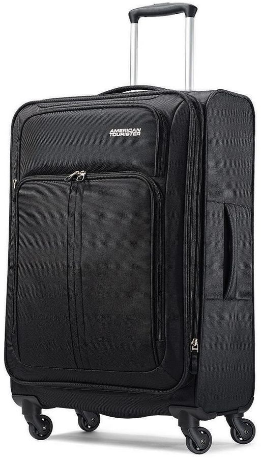 American Tourister American Tourister Splash Spin LTE Spinner Luggage