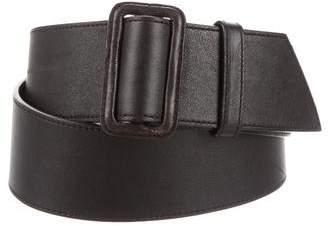 Miu Miu Leather Waist Belt