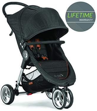 Baby Jogger City Mini Single Stroller 10th Anniversary Edition Stroller