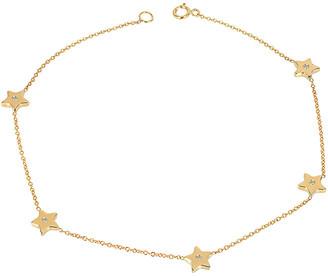 Ariana Rabbani 14K Diamond Bracelet
