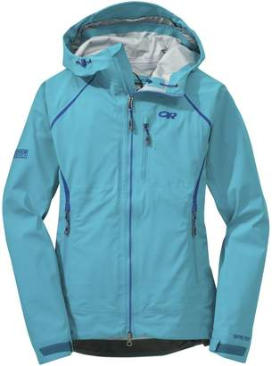Outdoor Research Revelation GTX Jacket - Women's